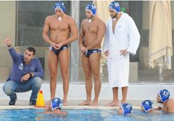 Great victory of NO Chios in Alimos, 8-7 in Hydra