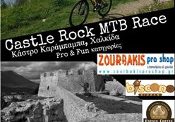 Countdown to the 2nd Castle Rock MTB Race