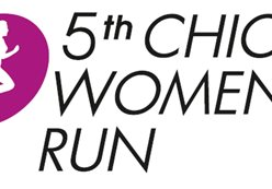 5th Chios Women's Run 17/3/2019 Registration started!